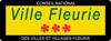 1.Ville fleurie