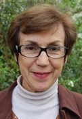 Michèle Rebillard