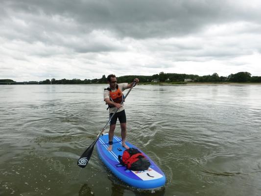 nouvelles activités canoe