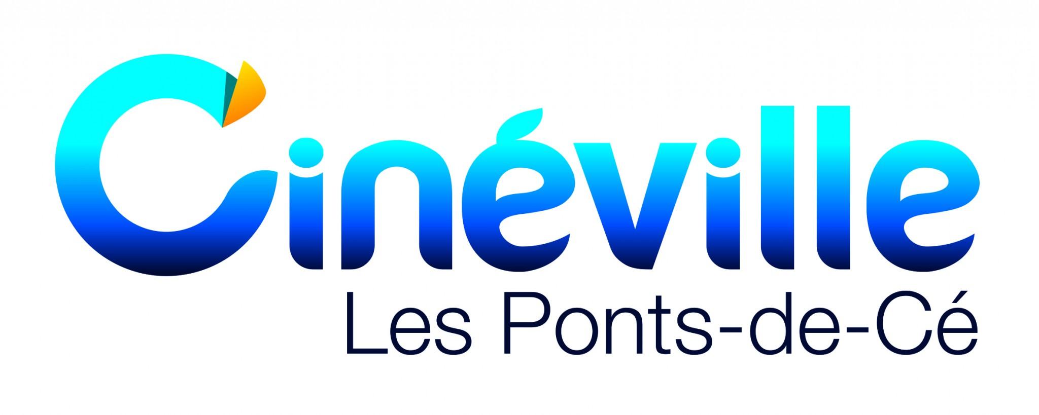 logo cineville PDC