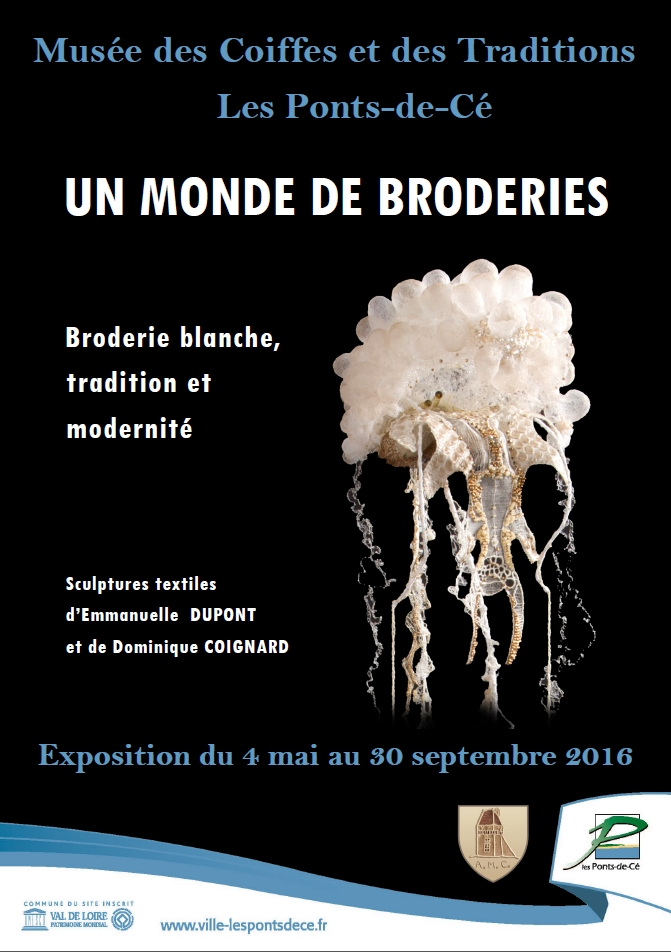 expo broderie musée