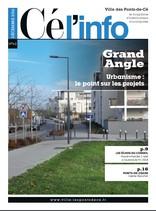 Cé l'info n°63 – décembre 2016