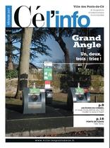CÉ L'INFO N°65 – FEVRIER 2017