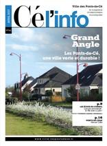 CÉ L'INFO N°66 – AVRIL 2017