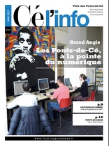 CÉ L'INFO N°67 – MAI 2017