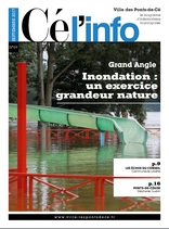 CÉ L'INFO N°69 – SEPTEMBRE 2017