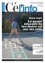 CÉ L'INFO N°71 – DECEMBRE 2017