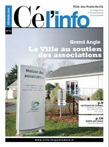 CÉ L'INFO N°73 – FEVRIER 2018