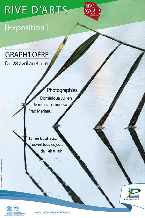 Exposition photographies – Graph'Loère