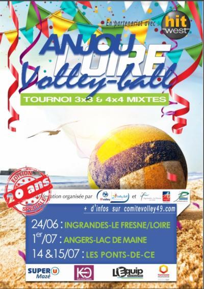 Anjou Loire Volley-Ball