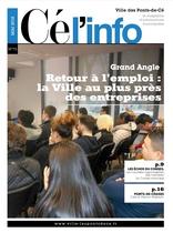 CÉ L'INFO N°75 – MAI 2018