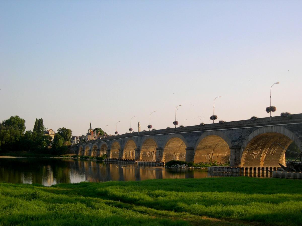 pont Dumnacus -ponts-de-ce