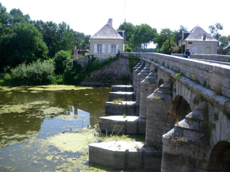 Échappées belles - Parcours historique dans le quartier de Sorges