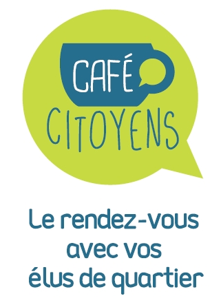 Café-citoyens - Île du château/Saint-Aubin