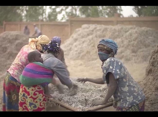 CINÉMAS D'AFRIQUE - Projection film suivie d'une rencontre