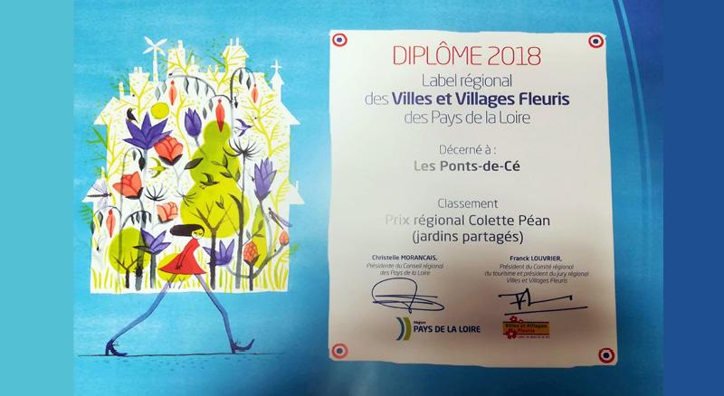 prix régional Colette Péan