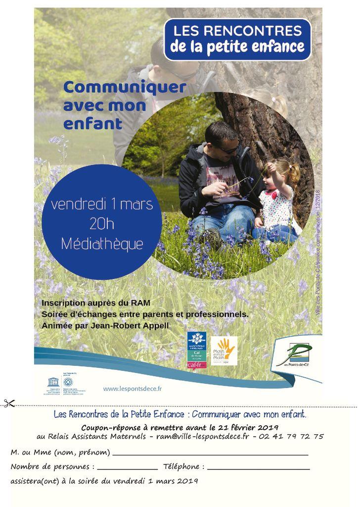thumbnail of flyer Les rencontres de la petite enfance ram 2019 WEB