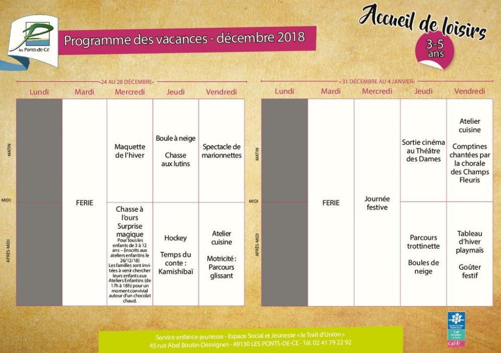 thumbnail of Planning_Vacances accueils loisirs déc 2018 FINALTER
