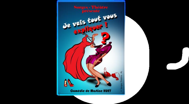 Sorges-Théâtre