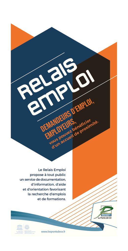 thumbnail of Relais emploi PDC-Fly