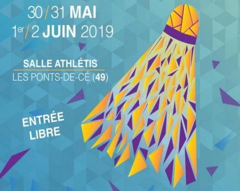 Championnats de France Jeunes Badminton