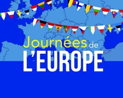 Journées de l'Europe