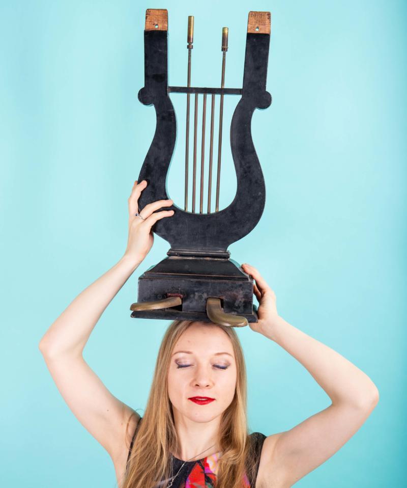 Didone Abbandonata - musique baroque