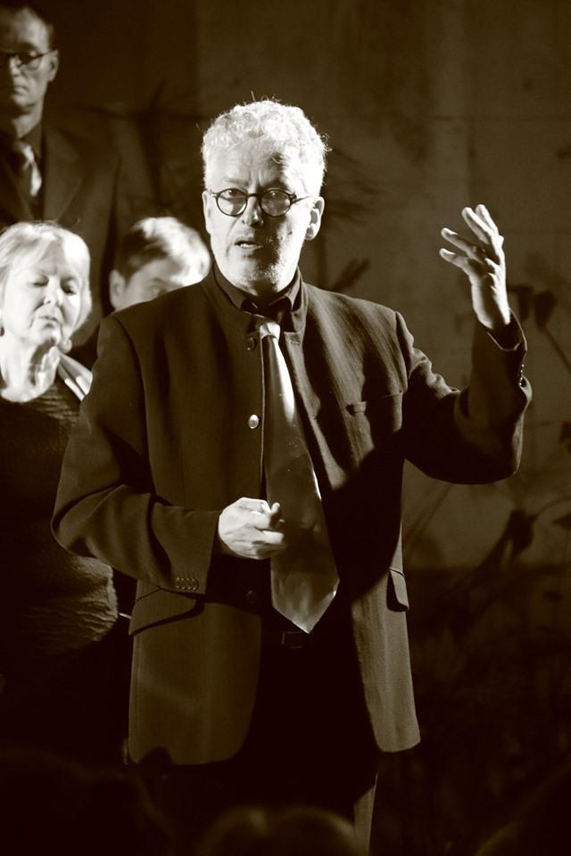 Concert du choeur Hilarium