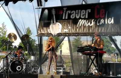 ANNULATION Festival Les Traver'Cé Musicales : 16ème édition
