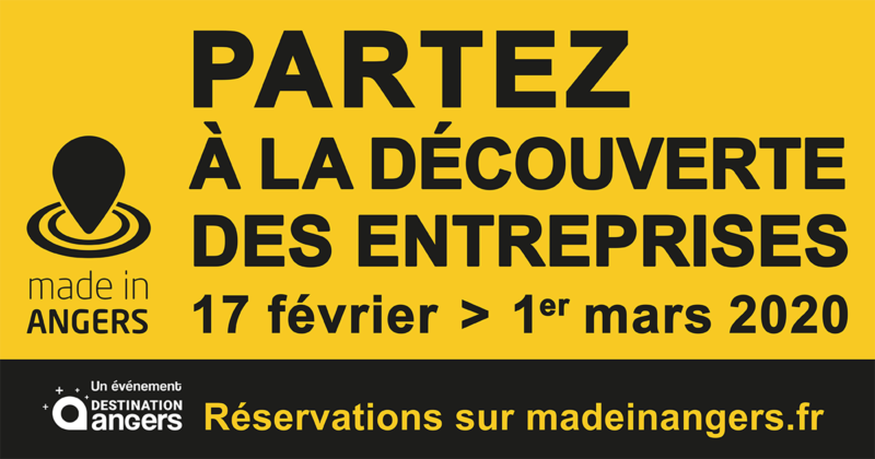Made in Angers - 2020