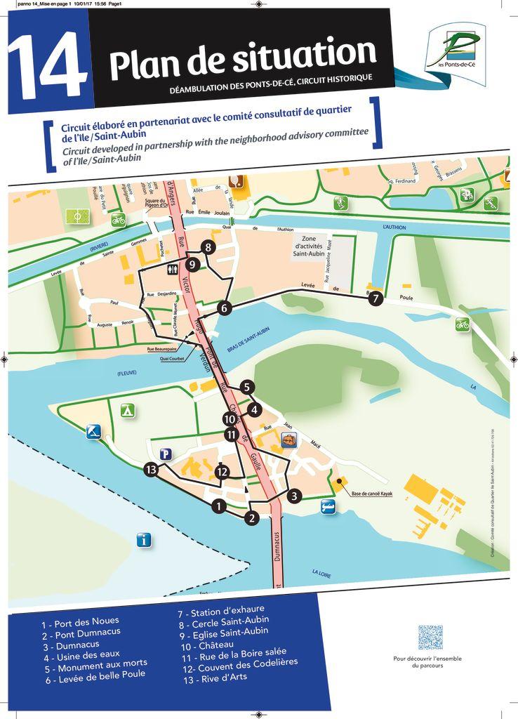 thumbnail of panneau plan Ile St Aubin