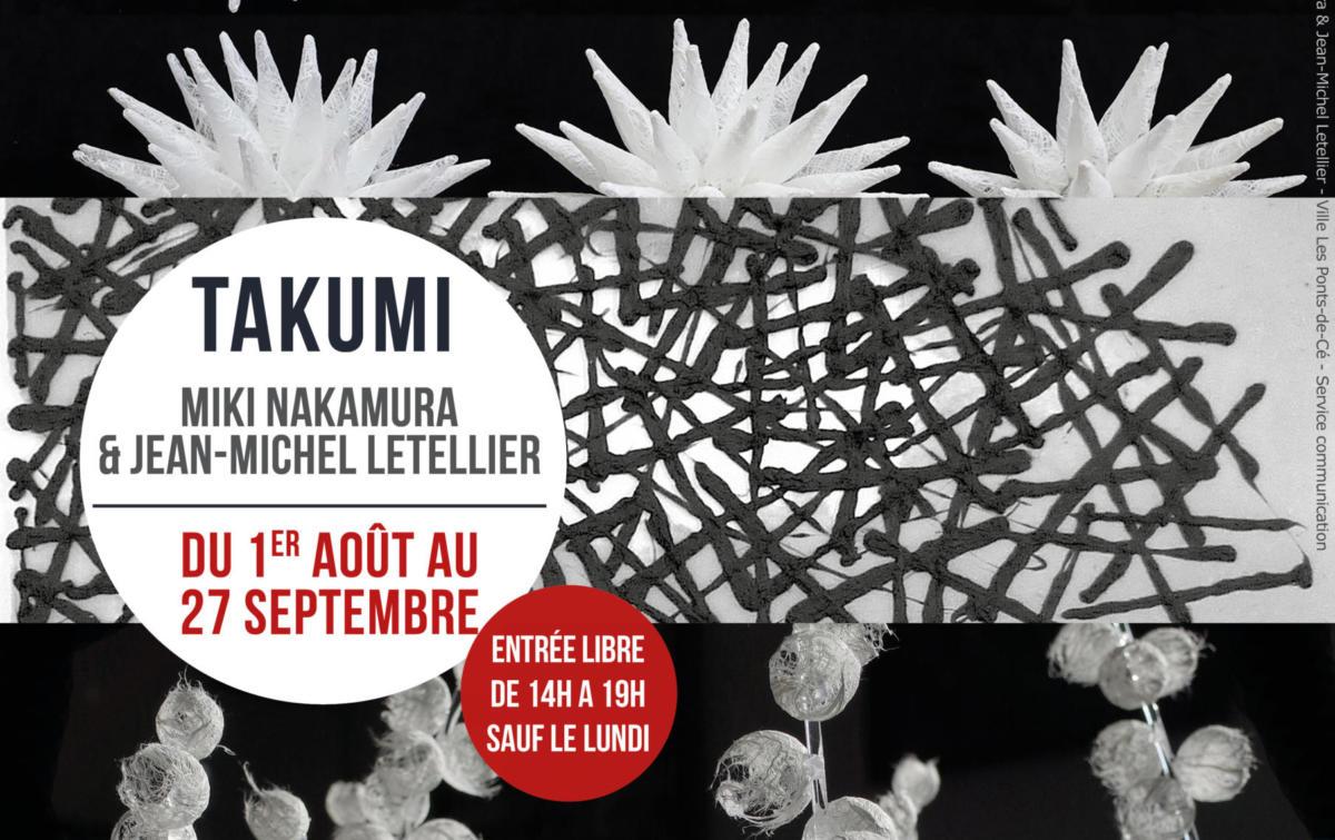 Takumi - Niki Nakamura & Jean-Michel Letellier