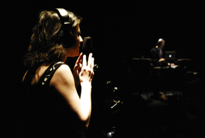 L'histoire de Clara - concert narratif avec casque