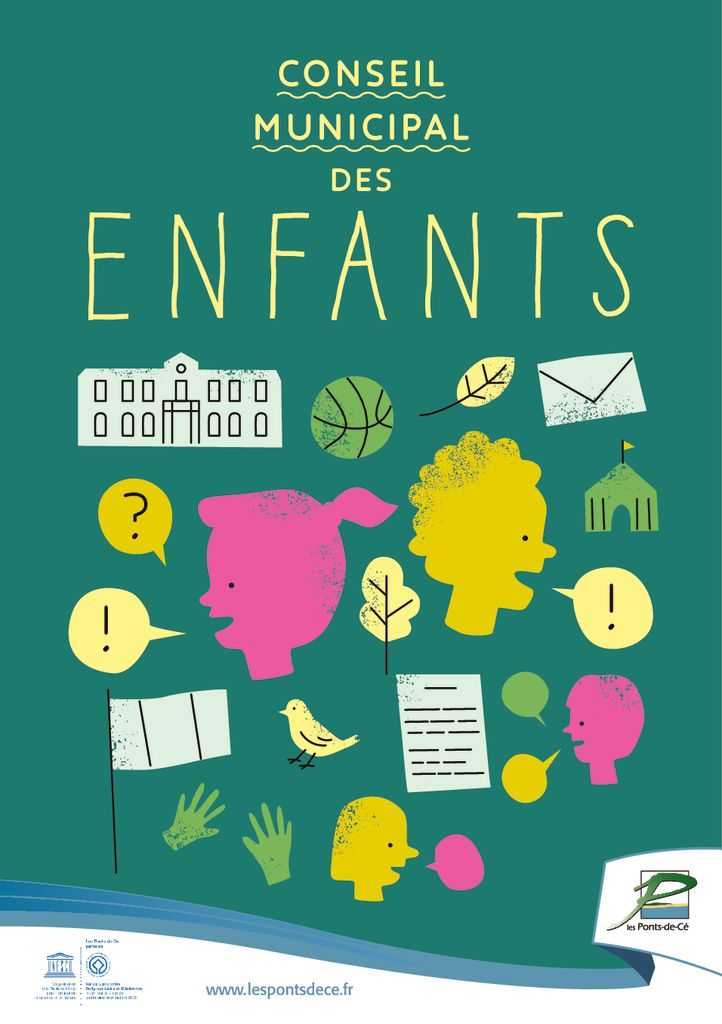 thumbnail of PDF BD brochure Conseil municipal des Enfants 2019