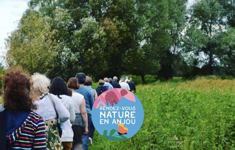 Échappée verte - balade découverte nature