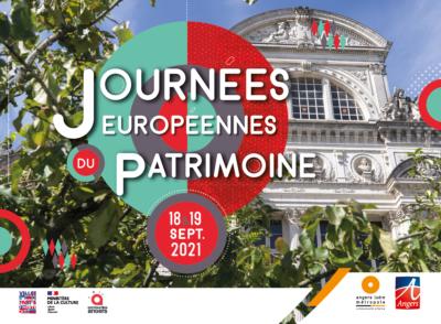Journées Européennes du Patrimoine - 2021
