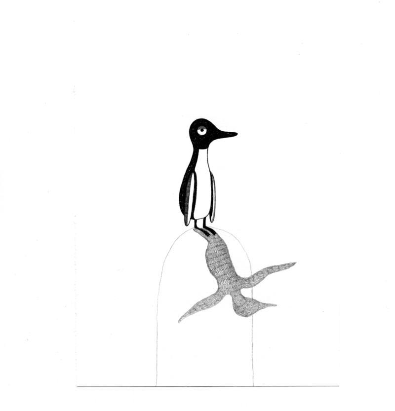 Le complexe du pingouin - spectacle jeune public