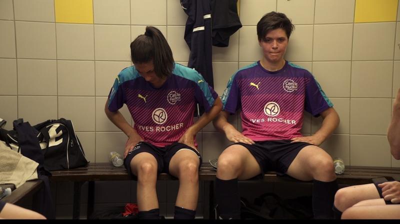 Mois du film documentaire - Sport de filles